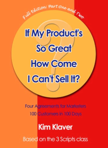 If My Product's So Great How Come I Can't Sell It?  free Download